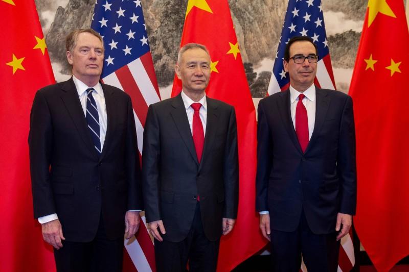 美中貿易談判進入最後階段 企業社群擔憂後續發展