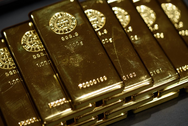 時局變動快 全球央行加碼買黃金儲備
