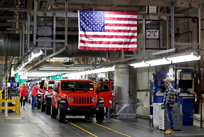 惹毛川普的導火線!日本人為何不買美國車?