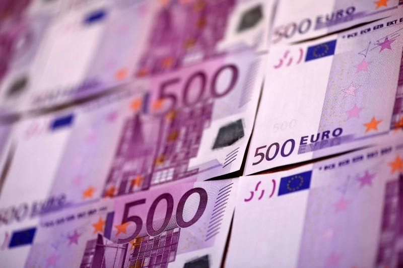 500歐元紙鈔將成絕版!德、奧週五起停止發行