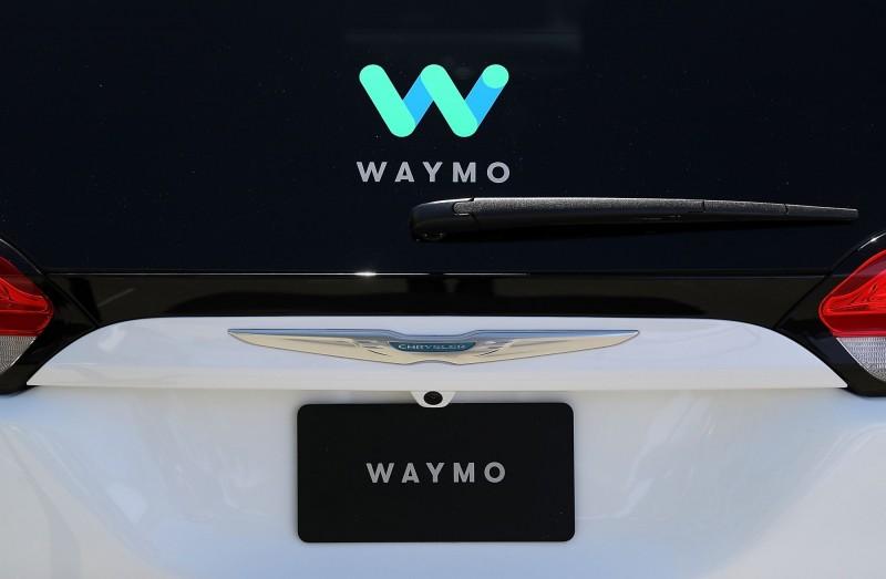 選定「汽車城」底特律 Waymo大量投產自駕車