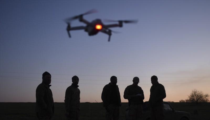 美國首例!谷歌子公司正式推出無人機外送