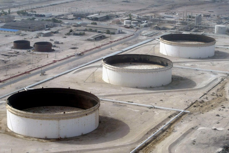 川普封殺伊朗石油 俄外交部:無法提升美國的國際地位