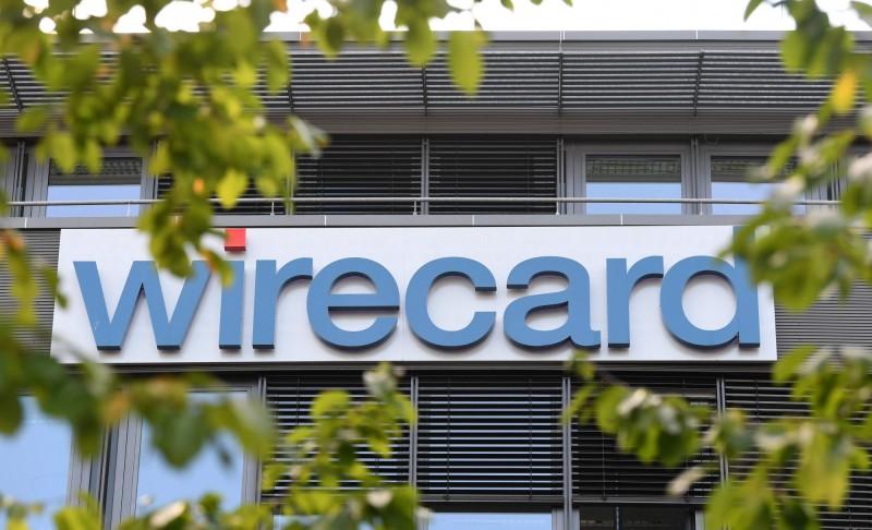傳軟銀擬收購Wirecard 5%股權 最快4月宣佈