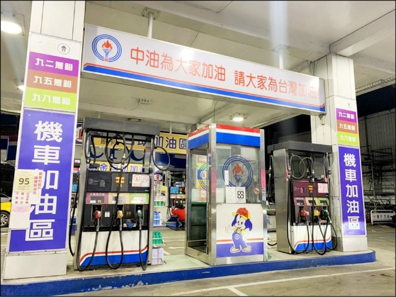 財經週報》汽油今起漲0.1元 柴油貴0.5元