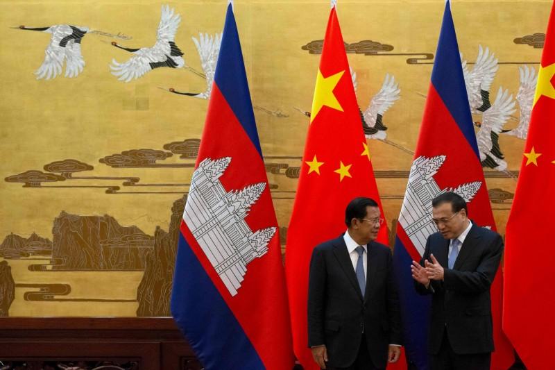 中國免費助柬埔寨建高速公路 專家:小心免錢的最貴!