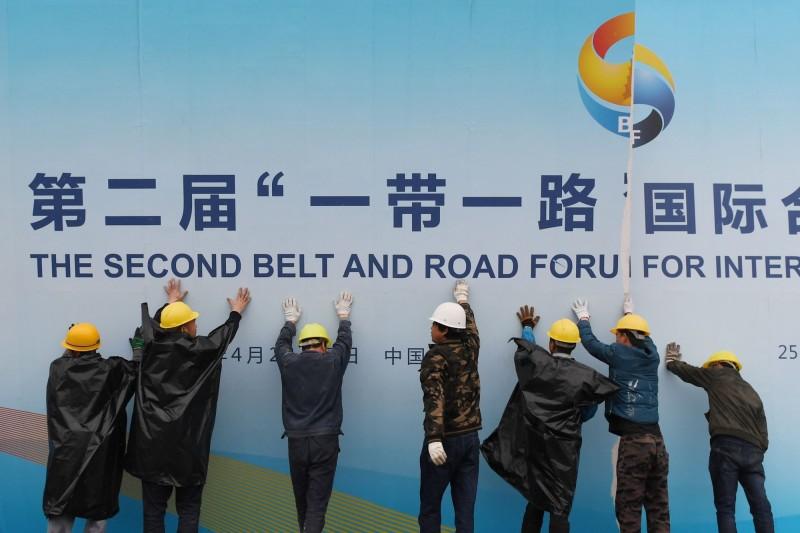 「一帶一路」不僅侷限於基礎建設  更試圖影響全球技術和治理