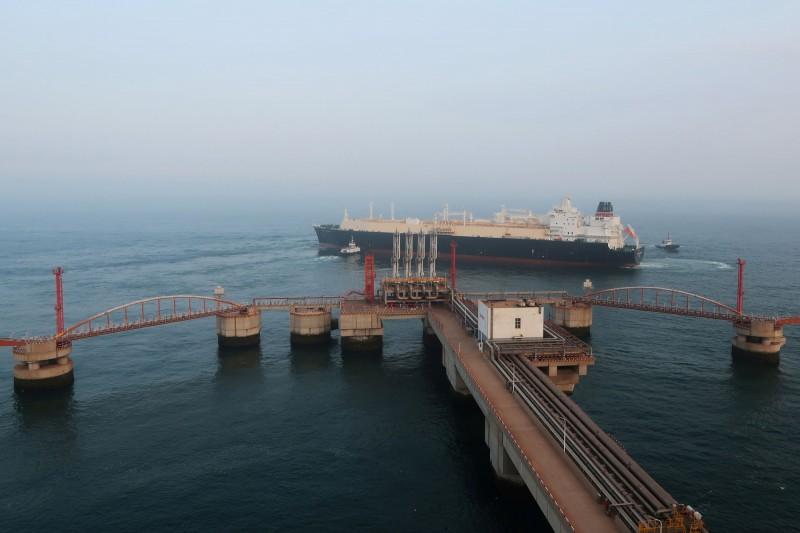 2000萬桶伊朗石油卡關中國怎解決? 新加坡專家:靠作弊
