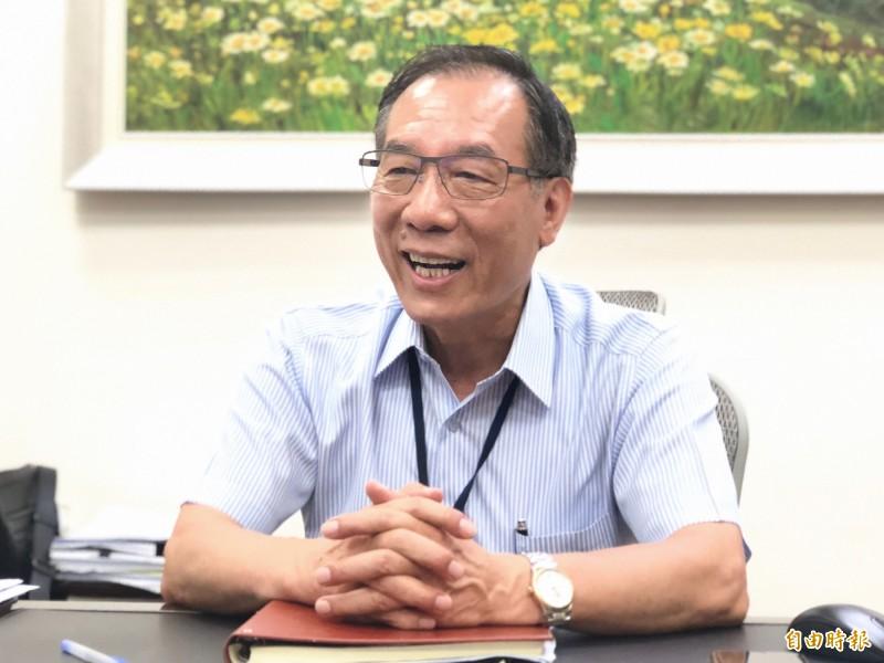 《CEO開講》廖明堅:把關食品安全  訣竅是這個