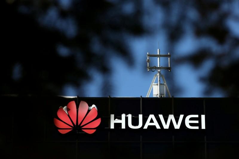 華為中國稱王!手機市佔達34% 蘋果只能排到第5