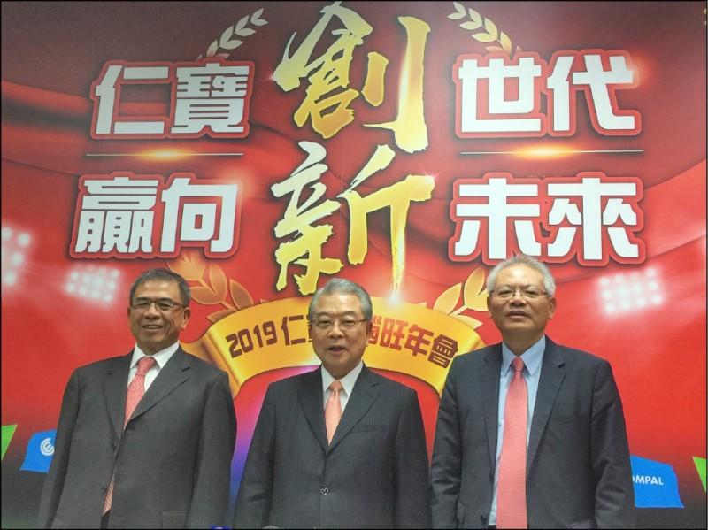電子代工五大天王 加速 非中國製造