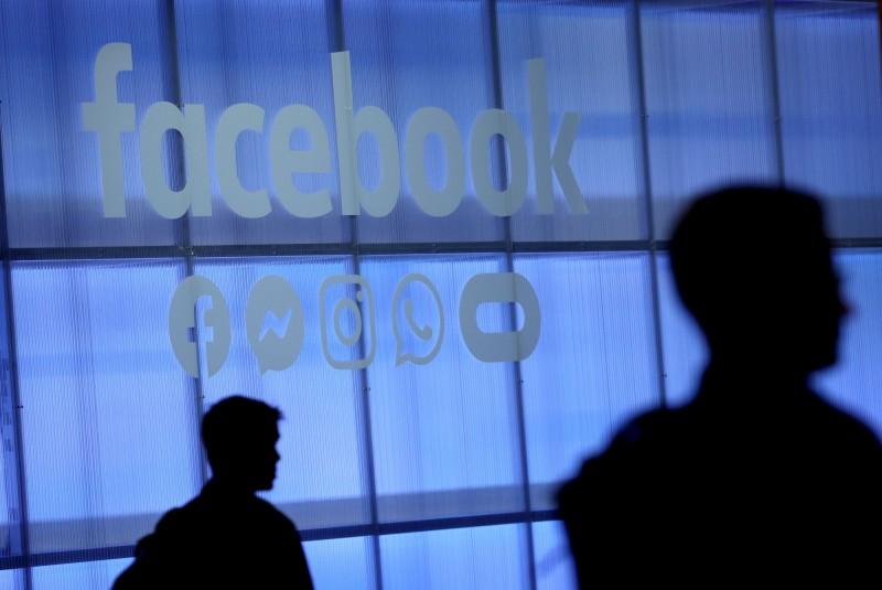 臉書個資外洩恐被罰千億 美議員憂「只罰錢管不動」