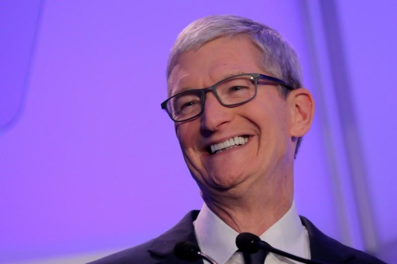 蘋果半年內收購20多家公司 原因是....