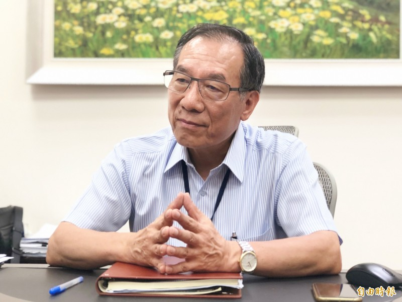 《CEO開講》廖明堅:優秀外籍員工 應給予長期居留權