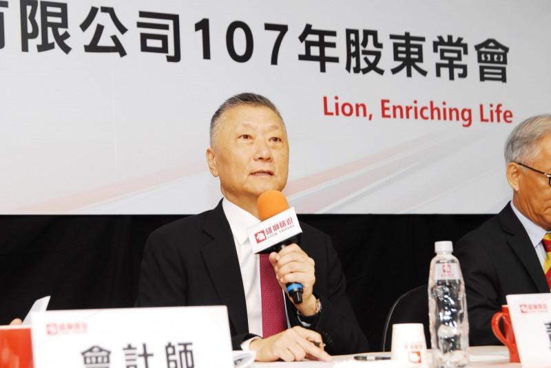 雄獅董事長王文傑:東區不是沒落  而是產業型態改變