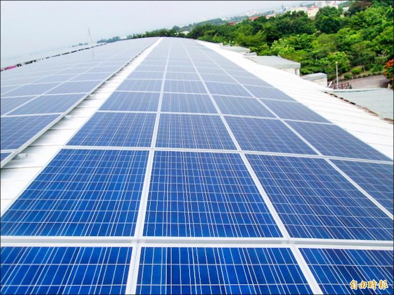 首季獲利有轉機 太陽能股「漲」聲響起