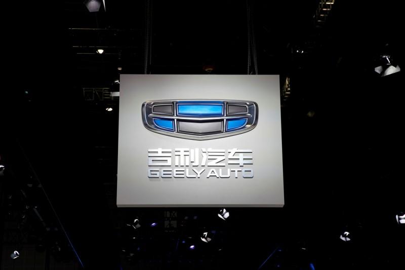 中國車市今年仍冷  吉利汽車4月中國銷量年減24%