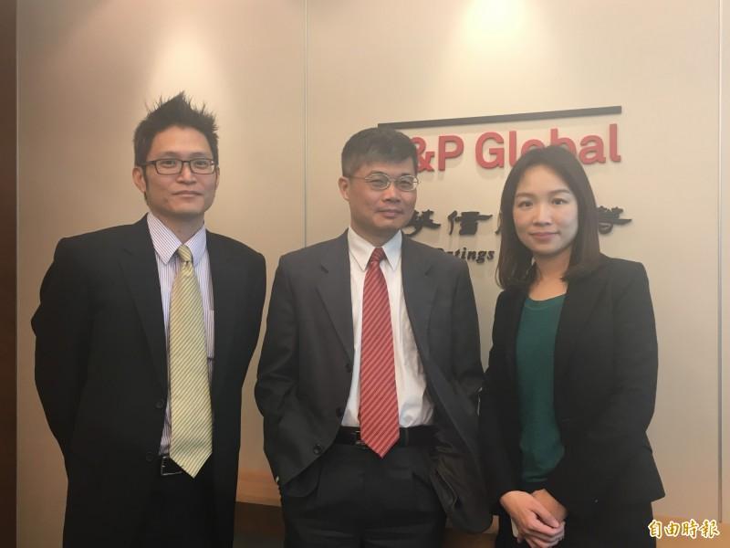 利率維持低檔  中華信評:台灣債市應可持續成長