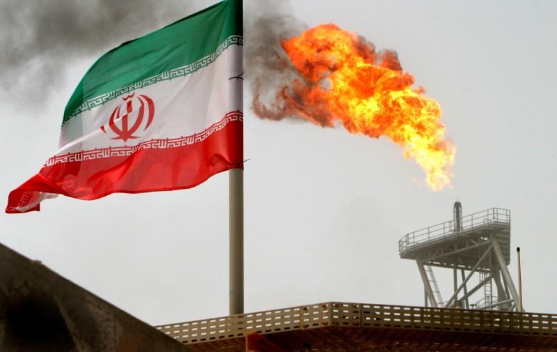 制裁再升級 美封殺伊朗工業金屬出口