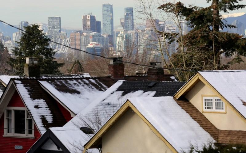 加拿大房地產淪洗錢工具 逾1700億黑錢洗白