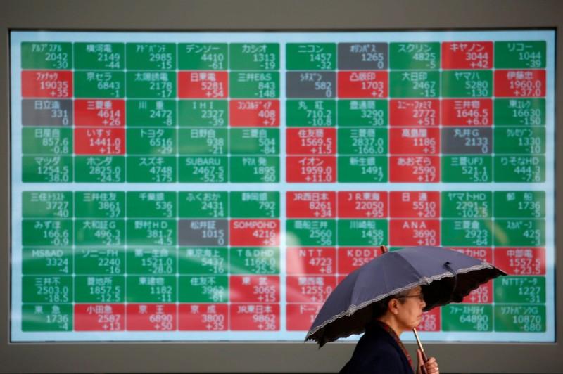 貿易大戰》日本憂受波及 盼美中停止關稅鬥爭
