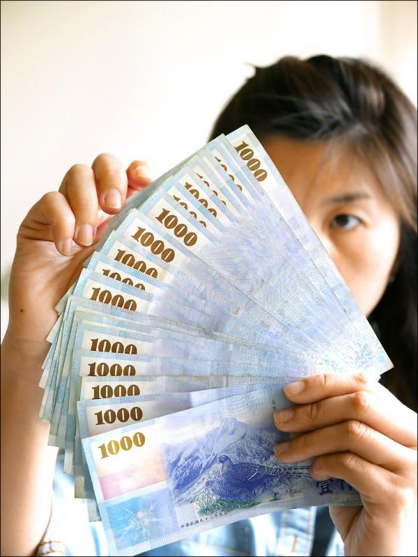 亞洲股匯大逃殺 台幣貶破31元