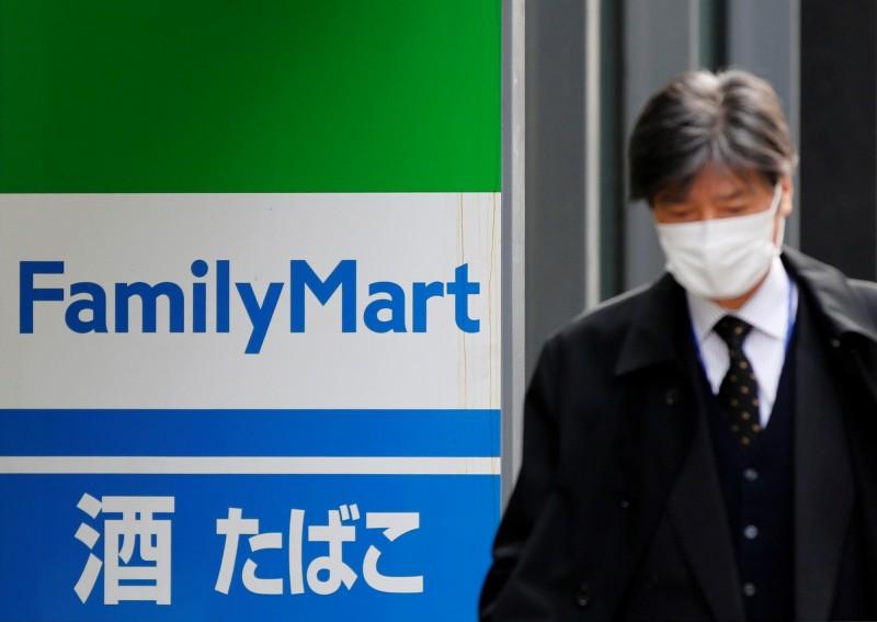 日本全家狀告頂新!欲收回中國2500家經營權