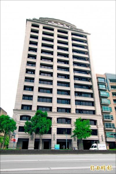賣完廠辦賣豪宅  黎智英「頂高麗景」10樓開價4.24億