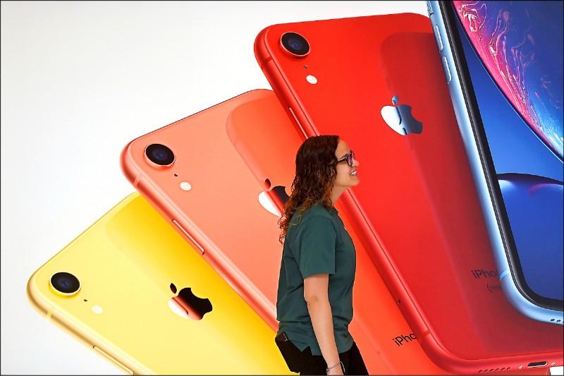 手機、筆電加重稅 重創亞洲供應鏈