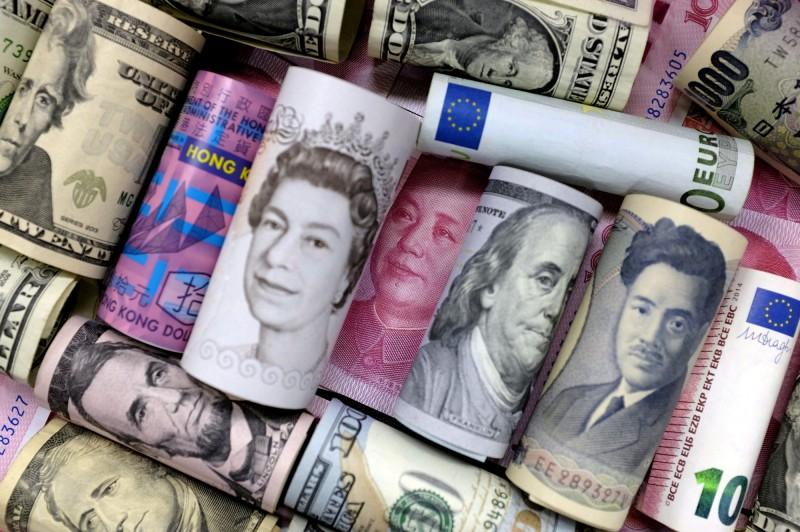 躲貿易戰!新興市場爆大撤資 中國2週流失千億