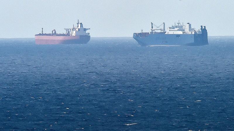躲過美國制裁 伊朗油輪偷跑至中國卸貨