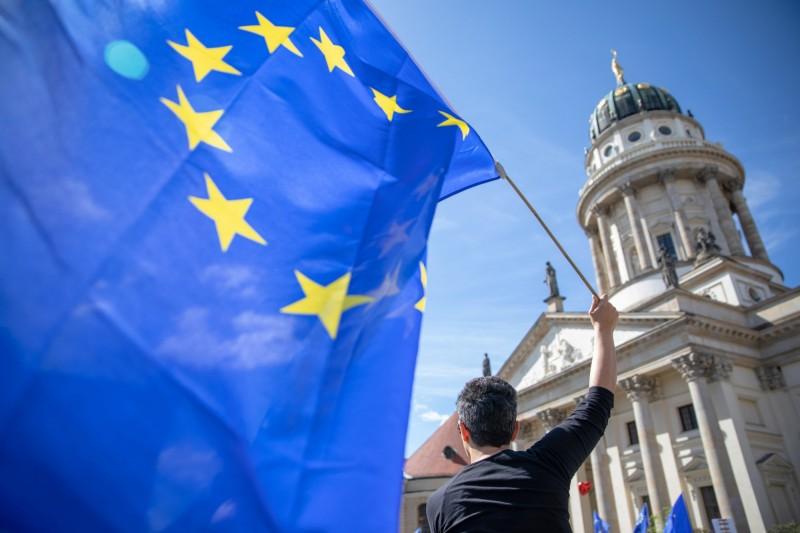英研究:過半歐洲人認為 歐盟將在20年內垮台