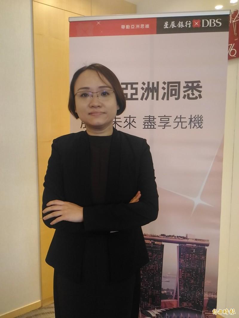 星展:美若課3千億美元 衝擊台灣GDP成長近1個百分點