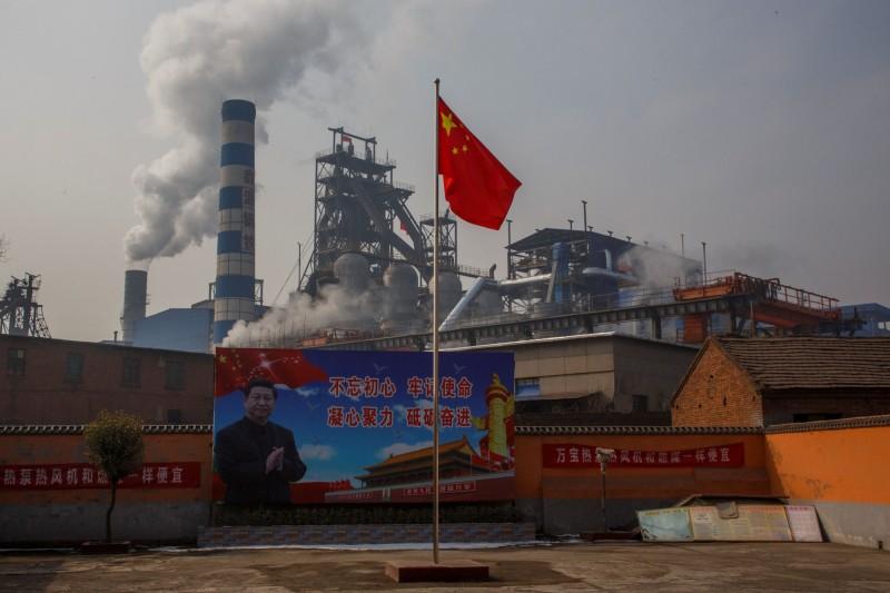貿易戰打散中國產能 這鄰國受惠最大