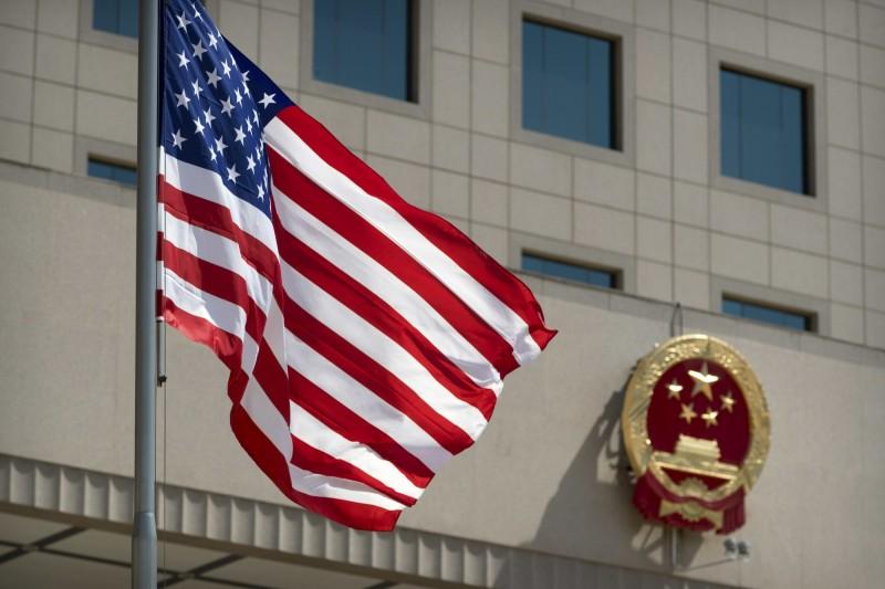 貿易大戰》IHS上修美國GDP至2.7% 下修中國GDP至6.2%