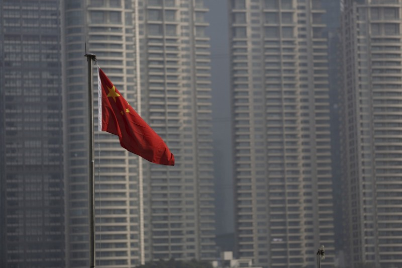 國際各大評級機構看壞中國!信用評等恐遭調降