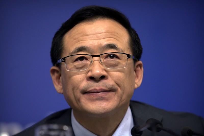 前中國證監會主席落馬 郭文貴爆:中南海鬥爭已全面開始