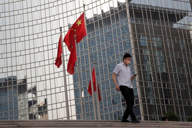 中國歐盟商會調查:今年逾半數歐企 在中業務更困難