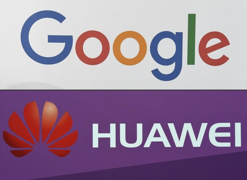 Google停止華為部分合作 中外交部:支持中企以「法律武器」捍衛權利