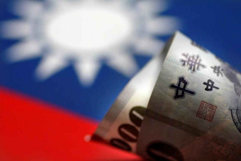 華為禁令發出後  新台幣貶幅全球第2慘