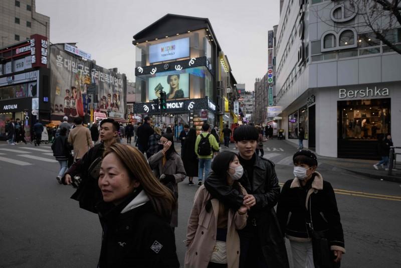 慘!韓大企業女性Q1薪資僅佔男性近64%  這間差距最大