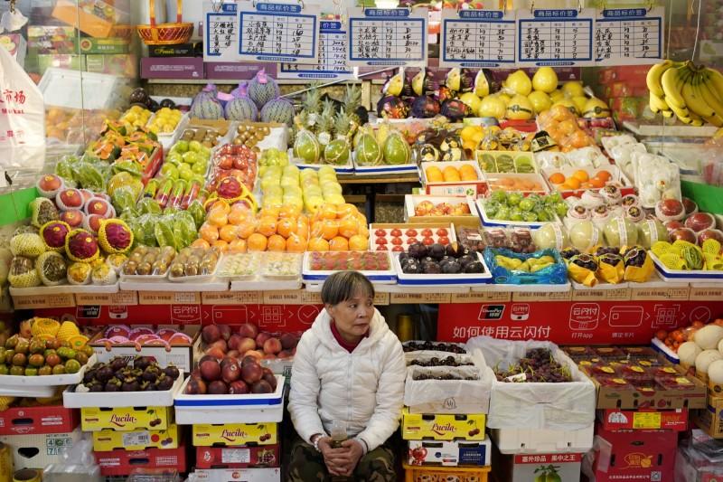 中國水果飆漲 李克強驚呼「漲了這麼高?」