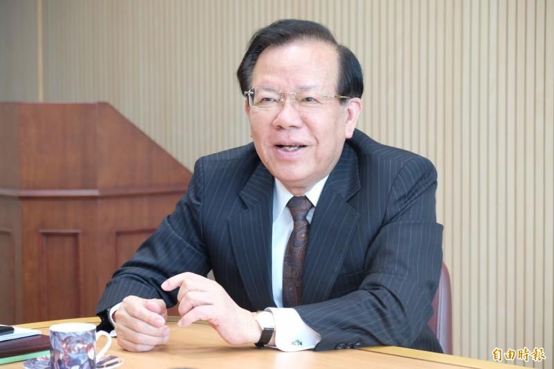 《CEO開講》顏慶章:年金改革 不應漏掉這2種人!