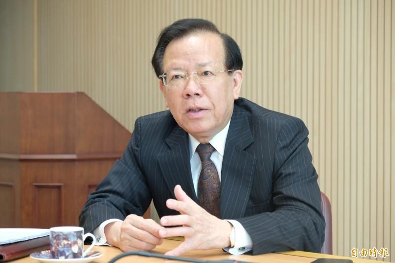 《CEO開講》顏慶章:一帶一路,已卡死中國1兆美元資金