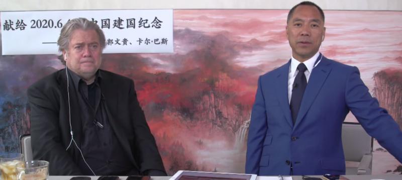 香港「反送中」遊行若失控 郭文貴爆:中共將出動解放軍「封港」