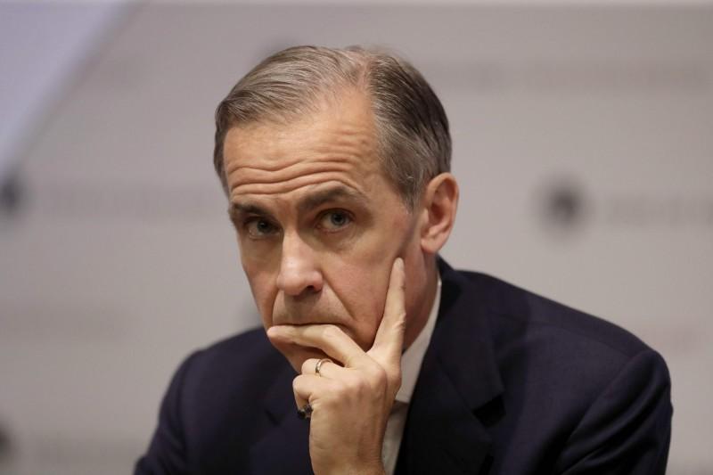 英央行總裁:先進國家應顧慮經濟政策對新興國家的影響