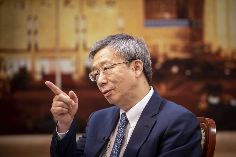 中國人行允許人民幣「破7」? 人民幣一舉貶破半年新低