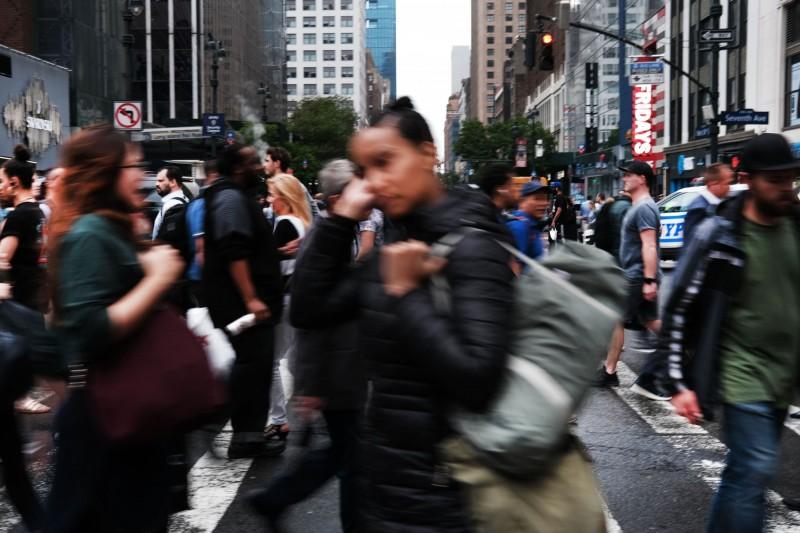 紐約、倫敦、巴黎連10年最具競爭力  這城市有望追趕