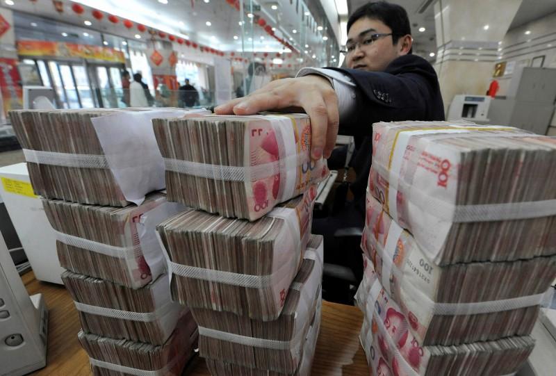 渣打:中國人行釋出人民幣匯率「保7」訊號