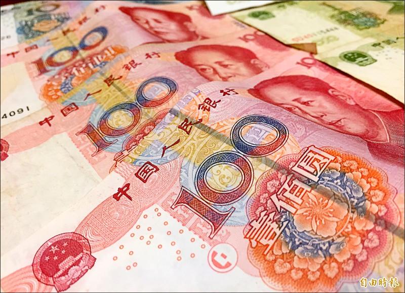 上市櫃投資中國 Q1獲利創5年新低